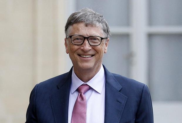 Câu nói nổi tiếng của Bill Gates về việc bỏ học ra ngoài làm sếp của sinh viên giỏi bị nhân viên cũ bóc mẽ là giả mạo - Ảnh 1.