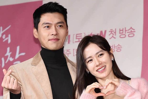 Nhân dịp phim mới ra, Knet bới lại phốt cũ: Hyun Bin là phiên bản nam của Song Hye Kyo, thừa nhận yêu Son Ye Jin đi! - Ảnh 1.
