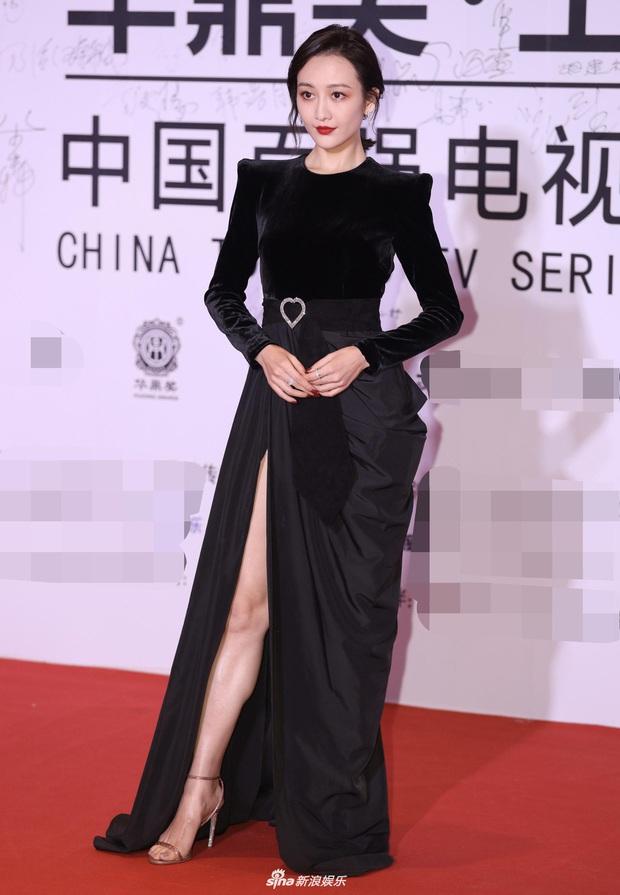 """2 thảm đỏ khủng """"gây nổ"""" Macau: Yoona đẹp băng thanh ngọc khiết, mẹ bỉm sữa Trương Hinh Dư sexy ngút ngàn - Ảnh 11."""