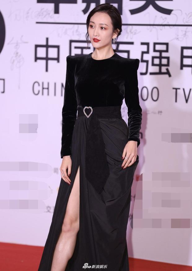 """2 thảm đỏ khủng """"gây nổ"""" Macau: Yoona đẹp băng thanh ngọc khiết, mẹ bỉm sữa Trương Hinh Dư sexy ngút ngàn - Ảnh 12."""