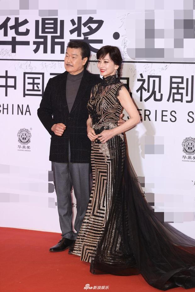 """2 thảm đỏ khủng """"gây nổ"""" Macau: Yoona đẹp băng thanh ngọc khiết, mẹ bỉm sữa Trương Hinh Dư sexy ngút ngàn - Ảnh 13."""
