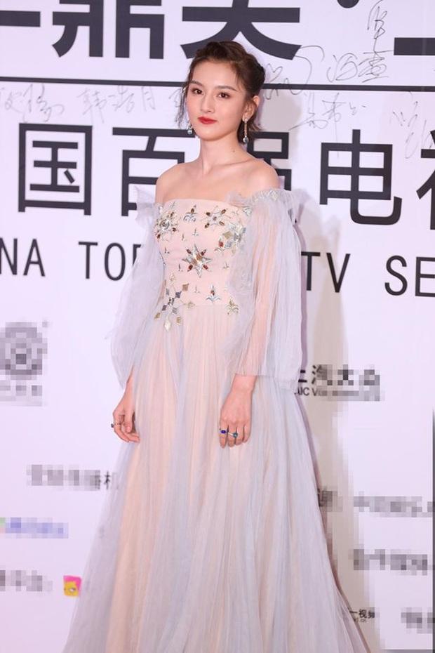"""2 thảm đỏ khủng """"gây nổ"""" Macau: Yoona đẹp băng thanh ngọc khiết, mẹ bỉm sữa Trương Hinh Dư sexy ngút ngàn - Ảnh 9."""