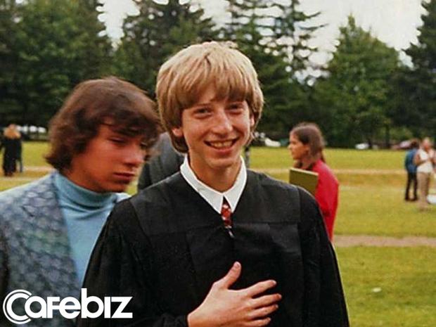 Câu nói nổi tiếng của Bill Gates về việc bỏ học ra ngoài làm sếp của sinh viên giỏi bị nhân viên cũ bóc mẽ là giả mạo - Ảnh 3.