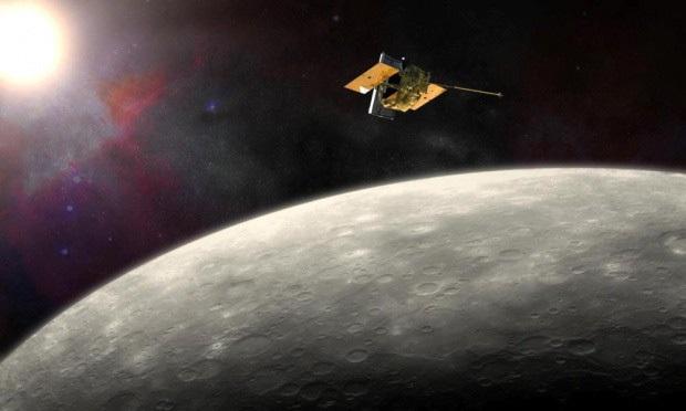 Những sự thật thú vị về hành tinh gần Mặt trời nhất - sao Thủy - Ảnh 6.