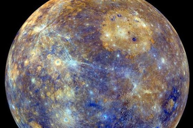 Những sự thật thú vị về hành tinh gần Mặt trời nhất - sao Thủy - Ảnh 8.