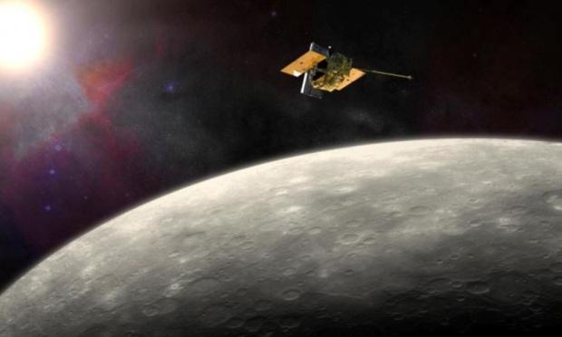 Những sự thật thú vị về hành tinh gần Mặt trời nhất - sao Thủy - Ảnh 9.
