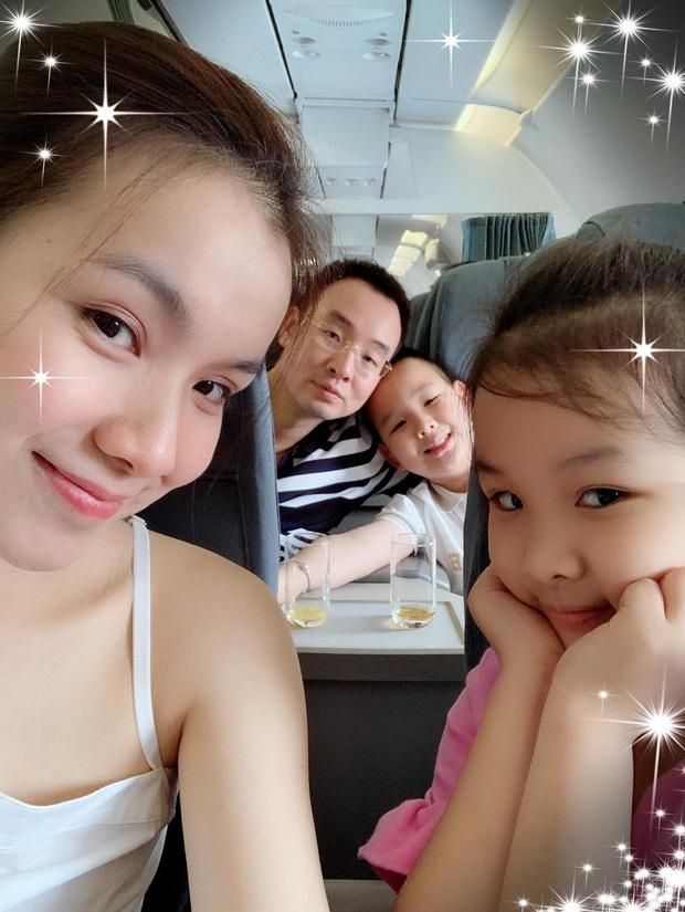 So kè 4 Hoa hậu Hoàn vũ Việt Nam sau 10 năm: Nhan sắc không vừa, Thùy Lâm - Khánh Vân trùng hợp, H'Hen Niê đặc biệt nhất - Ảnh 5.