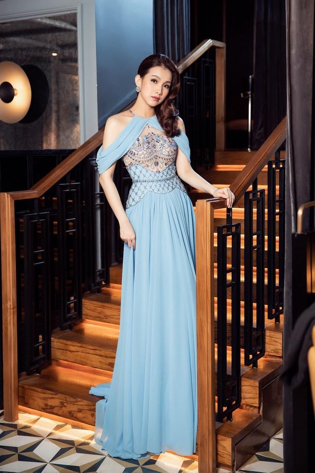 So kè 4 Hoa hậu Hoàn vũ Việt Nam sau 10 năm: Nhan sắc không vừa, Thùy Lâm - Khánh Vân trùng hợp, H'Hen Niê đặc biệt nhất - Ảnh 6.