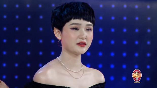 Trấn Thành, Đại Nghĩa hô to Việt Nam chiến thắng trên trường quay Giọng ải giọng ai - Ảnh 3.
