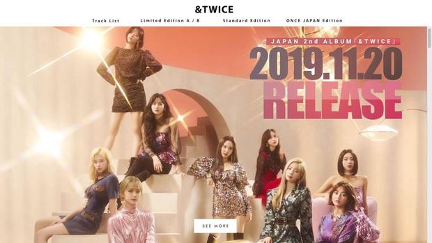 TWICE và một năm hoạt động chăm chỉ, đổi mới nhưng đi kèm loạt bất ổn: Vị thế nhóm nhạc nữ số 1 Hàn Quốc hiện tại có dần lung lay? - Ảnh 13.