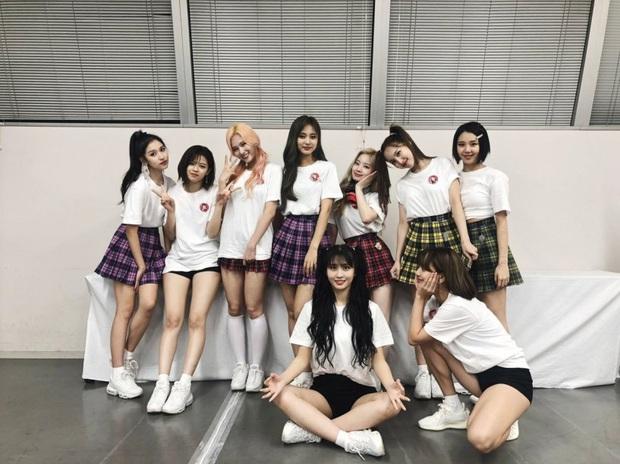 TWICE và một năm hoạt động chăm chỉ, đổi mới nhưng đi kèm loạt bất ổn: Vị thế nhóm nhạc nữ số 1 Hàn Quốc hiện tại có dần lung lay? - Ảnh 16.