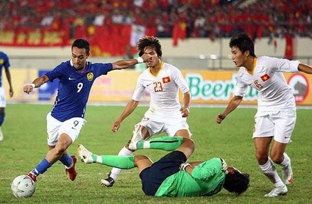 Fans lo lắng tột độ khi hành trình SEA Games 2019 của U22 Việt Nam trùng hợp đến lạnh người với vết xe đổ 10 năm trước - Ảnh 4.