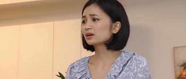 Preview Hoa Hồng Trên Ngực Trái tập 37: Bảo thả thính cực độc, kể lể chuyện Khuê đi lạc vào giấc mơ của mình - Ảnh 4.