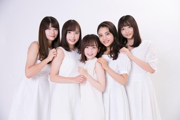 Nữ sinh Nhật cao 1m46 vẫn giật giải Hoa khôi vì xinh như búp bê, khiến hội con trai bùng lên cảm giác muốn bảo vệ - Ảnh 1.