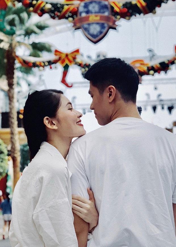 Không còn úp mở, Á hậu Thùy Dung đăng ảnh tình bể tình, lần đầu khoe cận cảnh diện mạo soái ca của bạn trai - Ảnh 4.