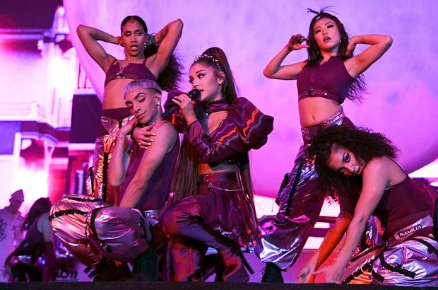 Làng nhạc thế giới chứng kiến sự đổi ngôi ấn tượng của ngôi sao thế hệ mới: Ariana Grande, Billie Eilish hay Lizzo, Lil Nas X liệu có đủ sức kế thừa? - Ảnh 8.