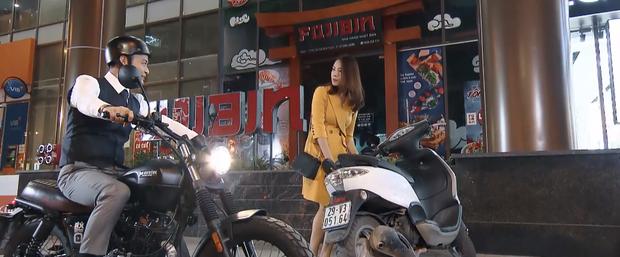 Preview Hoa Hồng Trên Ngực Trái tập 37: Bảo chơi lớn mua hẳn con xe xịn chỉ vì crush - Ảnh 5.