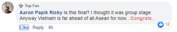 Fan Indonesia không phục chiến thắng của U22 Việt Nam, khẳng định cầu thủ Việt Nam chơi xấu - Ảnh 8.