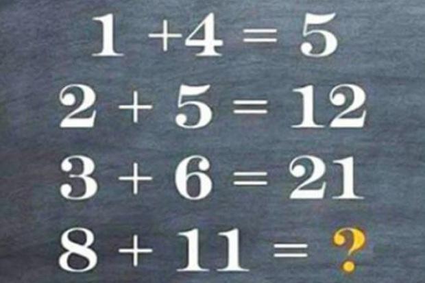 Hãy tự hào với IQ của mình nếu bạn vượt qua 8 câu đố cực xoắn não này - Ảnh 1.