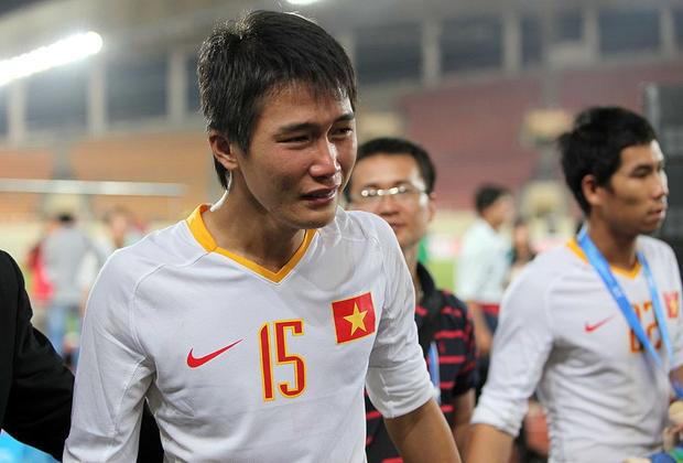 HLV huyền thoại Henrique Calisto phấn khích chúc mừng Việt Nam vô địch SEA Games - Ảnh 1.