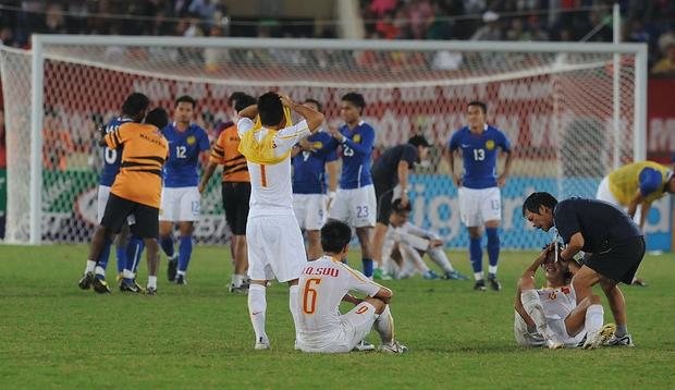 HLV huyền thoại Henrique Calisto phấn khích chúc mừng Việt Nam vô địch SEA Games - Ảnh 2.