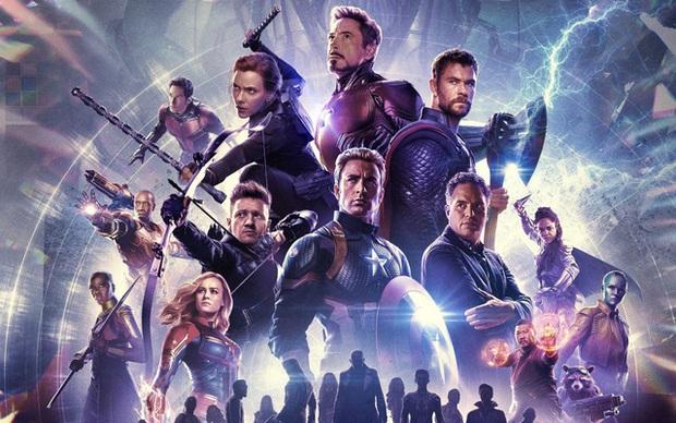 Endgame hết từ lâu nhưng Thanos chưa bao giờ hết hot vì suốt ngày bị netizen chế meme tới nỗi lọt top tìm kiếm của Google - Ảnh 2.