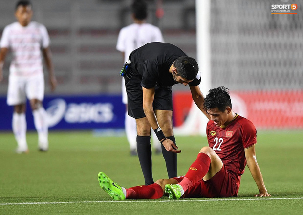 HLV Park Hang-seo bồi hồi chia sẻ những khó khăn trong suốt chặng đường giành vàng tại SEA Games 30 - Ảnh 3.