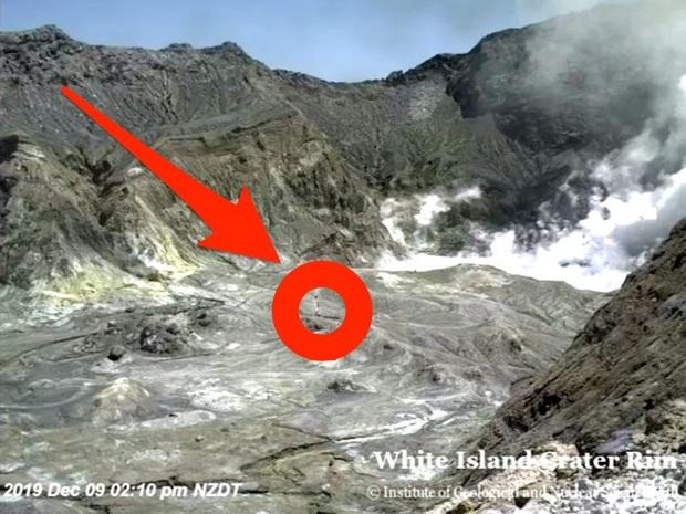 Núi lửa phun trào giết chết 5 người tại New Zealand: Tử thần sẽ không bao giờ dừng lại, bởi bản chất của đất nước này là như vậy - Ảnh 5.