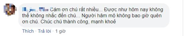 U22 Việt Nam vô địch SEA Games, fan hâm mộ không quên cảm ơn bầu Đức khi thấy ông lặng theo dõi trận chung kết qua tivi - Ảnh 10.