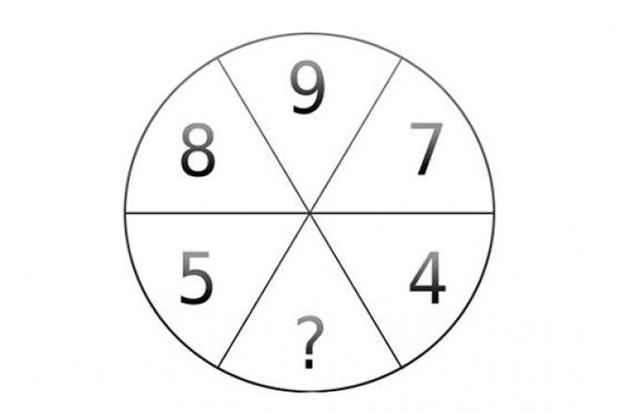 Hãy tự hào với IQ của mình nếu bạn vượt qua 8 câu đố cực xoắn não này - Ảnh 6.