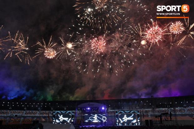 Bế mạc SEA Games 30: Việt Nam nhận cờ đăng cai Đại hội thể thao Đông Nam Á lần thứ 31 - Ảnh 4.