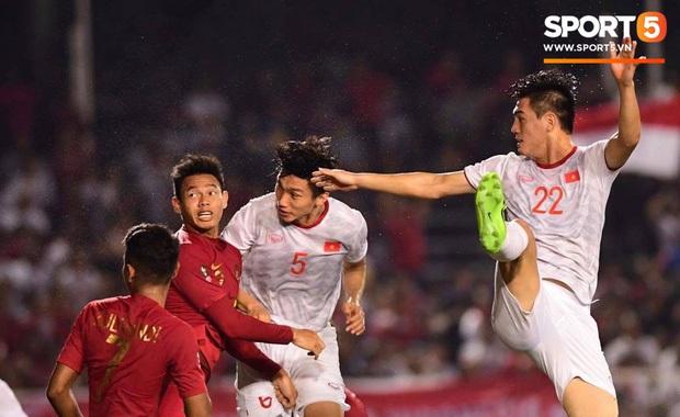 HLV Park Hang-seo bồi hồi chia sẻ những khó khăn trong suốt chặng đường giành vàng tại SEA Games 30 - Ảnh 5.