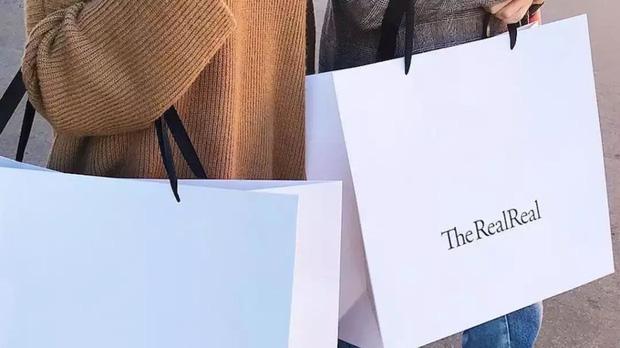 Hàng giả khắp mọi nơi: Công ty bán lại đồ hiệu nổi tiếng dính phốt bán đồ fake với bằng chứng khó chối cãi - Ảnh 3.
