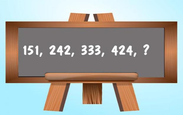 Hãy tự hào với IQ của mình nếu bạn vượt qua 8 câu đố cực xoắn não này - Ảnh 7.