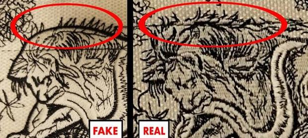 Hàng giả khắp mọi nơi: Công ty bán lại đồ hiệu nổi tiếng dính phốt bán đồ fake với bằng chứng khó chối cãi - Ảnh 6.