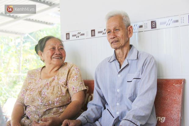 Không đạt chỉ tiêu 8 HCV SEA Games, ông bà Ánh Viên ở quê nhà nghẹn lòng: Ông nhớ nó lắm. Nghe đâu trên mạng nó bị chê nhiều... - Ảnh 7.
