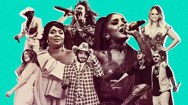 Billboard chọn 50 album hay nhất 2019: Ariana Grande, Billie Eilish, Taylor Swift tranh ngôi đầu bảng, BTS bán đĩa ầm ầm liệu có lọt top? - Ảnh 5.