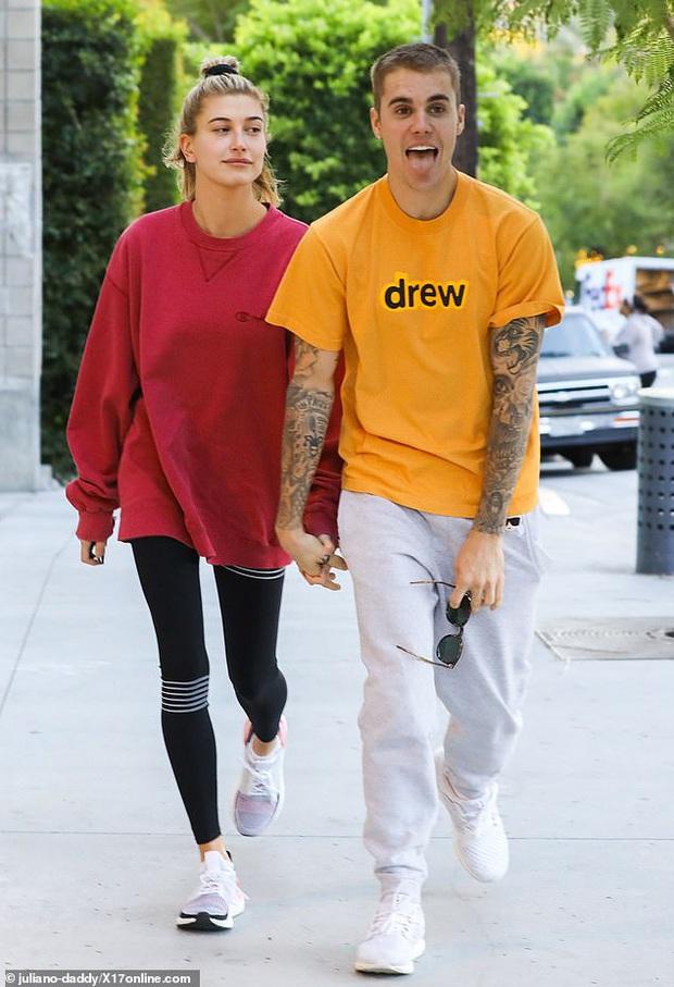 """2 lần nhắc đến bạn gái cũ đều """"ám muội"""", đây là lí do fan vẫn """"đẩy thuyền"""" Justin Bieber và Selena Gomez dù đã chia tay từ lâu? - Ảnh 5."""