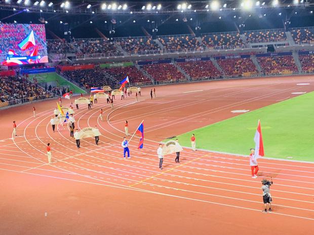 Bế mạc SEA Games 30: Việt Nam nhận cờ đăng cai Đại hội thể thao Đông Nam Á lần thứ 31 - Ảnh 19.