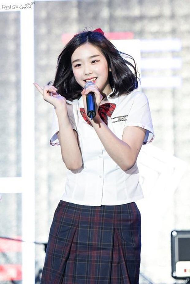 Nghi vấn nữ Idol 15 tuổi bị đồng nghiệp đánh trước máy quay khi đang ghi hình show - Ảnh 4.