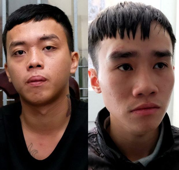 Bắt nhóm đối tượng đâm chết nam thanh niên 19 tuổi khi ăn mừng chiến thắng của đội tuyển U22 Việt Nam - Ảnh 1.