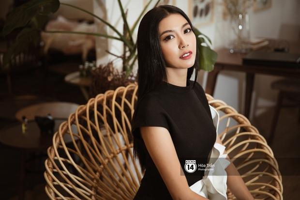 Bộ ảnh đầu tiên của Top 3 Hoa hậu Hoàn vũ sau đăng quang: Khánh Vân đẹp xuất thần, Kim Duyên và Thúy Vân sắc sảo mười phân vẹn mười - Ảnh 18.