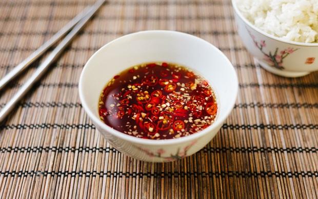 5 món ăn Việt Nam được HLV Park Hang-seo yêu thích nhất: Ai ngờ thầy còn thích cả… nước mắm và cơm nắm muối vừng - Ảnh 7.