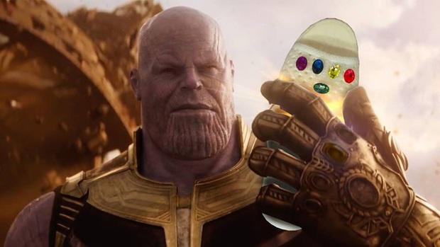 Endgame hết từ lâu nhưng Thanos chưa bao giờ hết hot vì suốt ngày bị netizen chế meme tới nỗi lọt top tìm kiếm của Google - Ảnh 7.