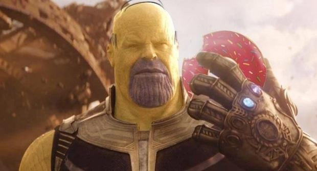 Endgame hết từ lâu nhưng Thanos chưa bao giờ hết hot vì suốt ngày bị netizen chế meme tới nỗi lọt top tìm kiếm của Google - Ảnh 4.