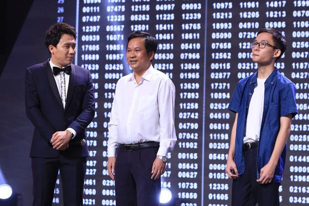 Tập 7 Siêu trí tuệ Việt Nam là tập phát sóng nhiều nước mắt nhất từ trước đến nay! - Ảnh 2.