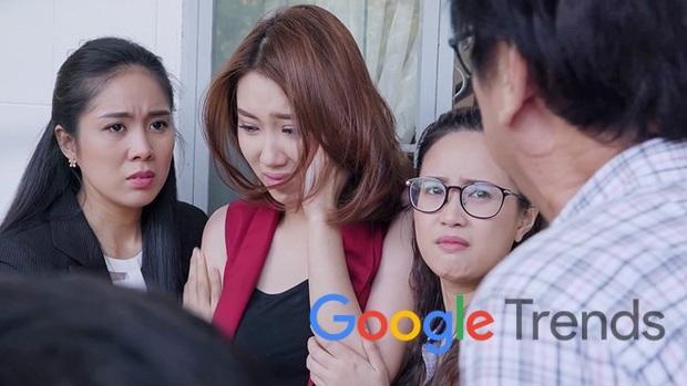 Phim đã hết gần cả năm, Gạo Nếp Gạo Tẻ vẫn chễm chệ lọt top trending Google 2019 - Ảnh 4.