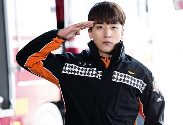 Seung Ri và Jung Joon Young lọt top được tìm kiếm nhiều nhất Việt Nam 2019: Hát hò bùng cháy nhưng vẫn đóng phim đều nhé! - Ảnh 2.