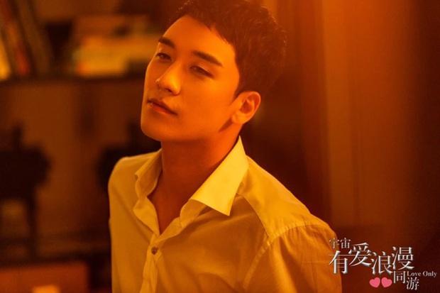 Seung Ri và Jung Joon Young lọt top được tìm kiếm nhiều nhất Việt Nam 2019: Hát hò bùng cháy nhưng vẫn đóng phim đều nhé! - Ảnh 4.