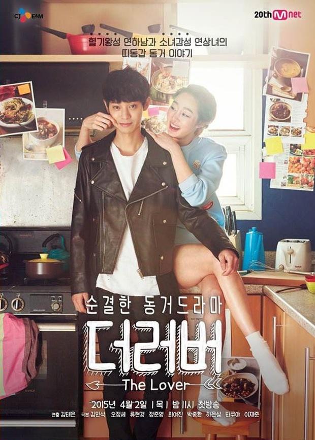 Seung Ri và Jung Joon Young lọt top được tìm kiếm nhiều nhất Việt Nam 2019: Hát hò bùng cháy nhưng vẫn đóng phim đều nhé! - Ảnh 6.